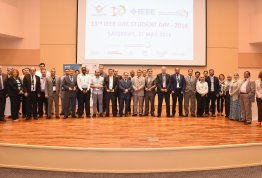 IEEE, College of Engineering, Al Ain, UAE, Abu Dhabi