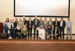 The 12th IEEE UAE Student Day