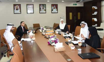 "The ""Industrial Advisory Board"" held the 2nd meeting to discuss various issues in the engineering field"