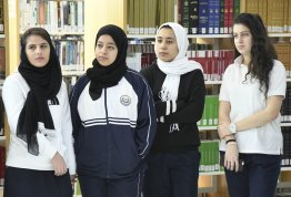 Emirates Private School – Abu Dhabi & Polaris Private Academy - Abu Dhabi Campus