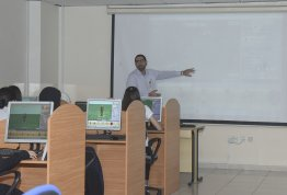 Workshop on Game Programming