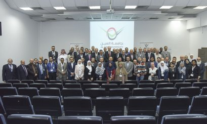 More than 50 Researchers hosted by AAU in the ACIT Conference